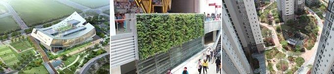 """""""생태조경은 도시인에게 자연 되돌려주는 봉사"""""""