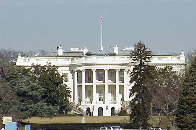 청와대는 天氣 명당 백악관·중난하이는 地氣 명당