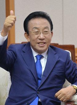 """""""원자력이 혐오시설? 경북에 다 가져오겠다"""""""