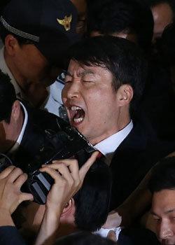 북한의 통진당 장악 시도