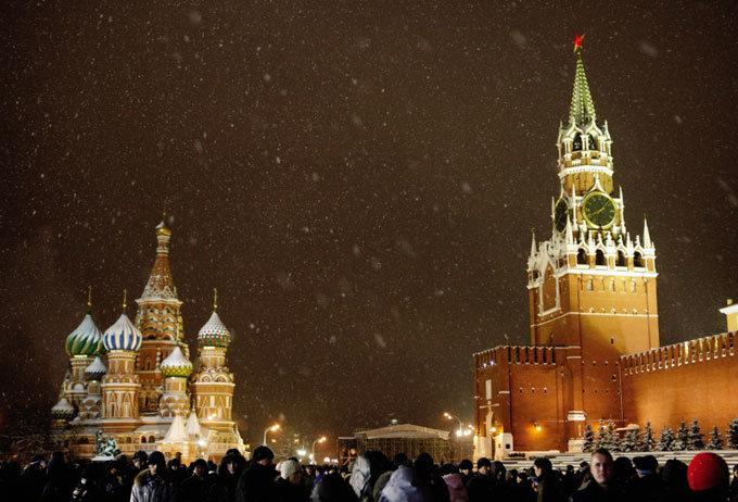 이 겨울, 북유럽 거장의 발자취를 밟는다