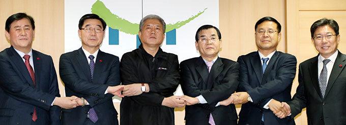 """""""3월 대타협 불발? 꿈에도 생각 못할 일"""""""
