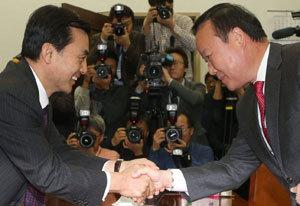 """""""세월호 특별조사위는 탐욕의 결정체"""""""