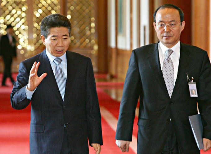 """MB 캠프, 대선 전 美 접촉해 '쇠고기 개방 걱정 말라' 했다"""