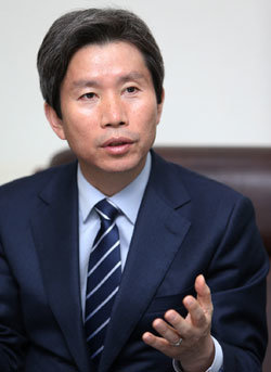 """""""'문재인 탈노(脫盧)' 막는 세력 역사 속으로 사라져야"""""""