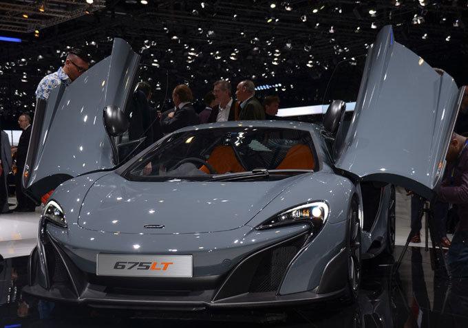 2015 제네바 모터쇼 키워드 3