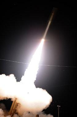 사드 한국 배치 전제한 '최소비용 무력화' 전략 준비
