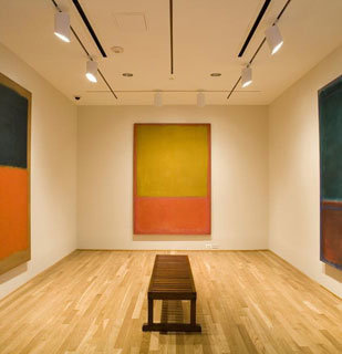 '변화'의 철학이 낳은 美 최초 현대미술관