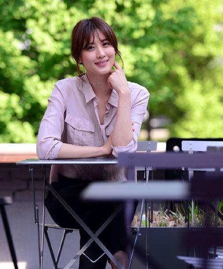 '어벤져스 2' 한국계 천재 박사役 수현