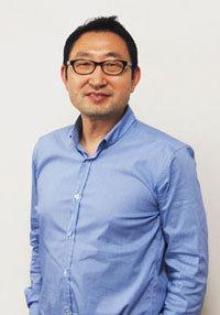 고급 음질로 '부활의 노래' 박일환 아이리버 대표