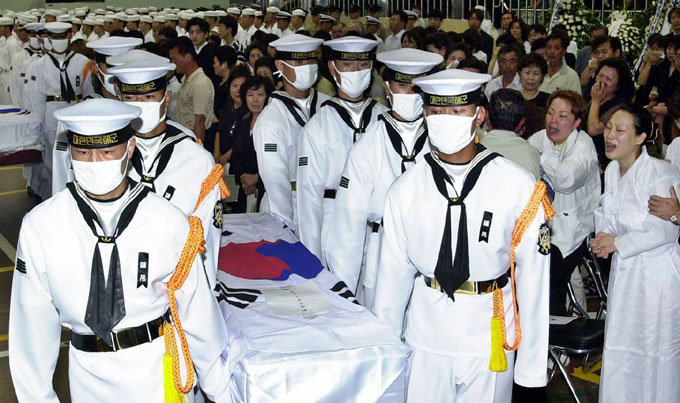 해군·해병 전력증강 가속화 수뇌부 의지가 승부 가른다