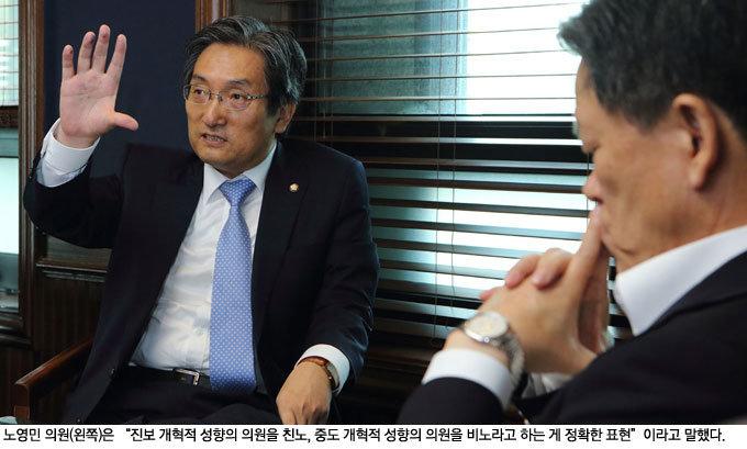 """""""왜 문재인만 문제 삼나"""" """"그걸 모르는 게 문제!"""""""