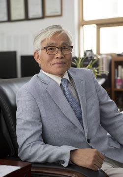 세계고령화연구재단 설립 박항진 H&H 브라더스그룹 회장