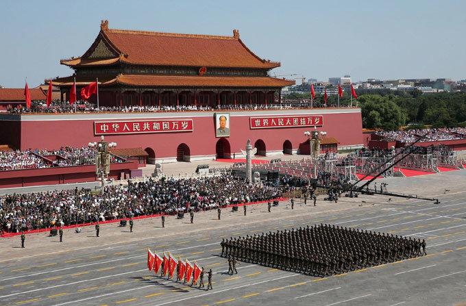 한국 주도 통일? 베이징은 원치 않는다!