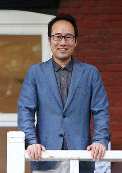 '남북 하모니' 꿈꾸는 바이올리니스트 원형준