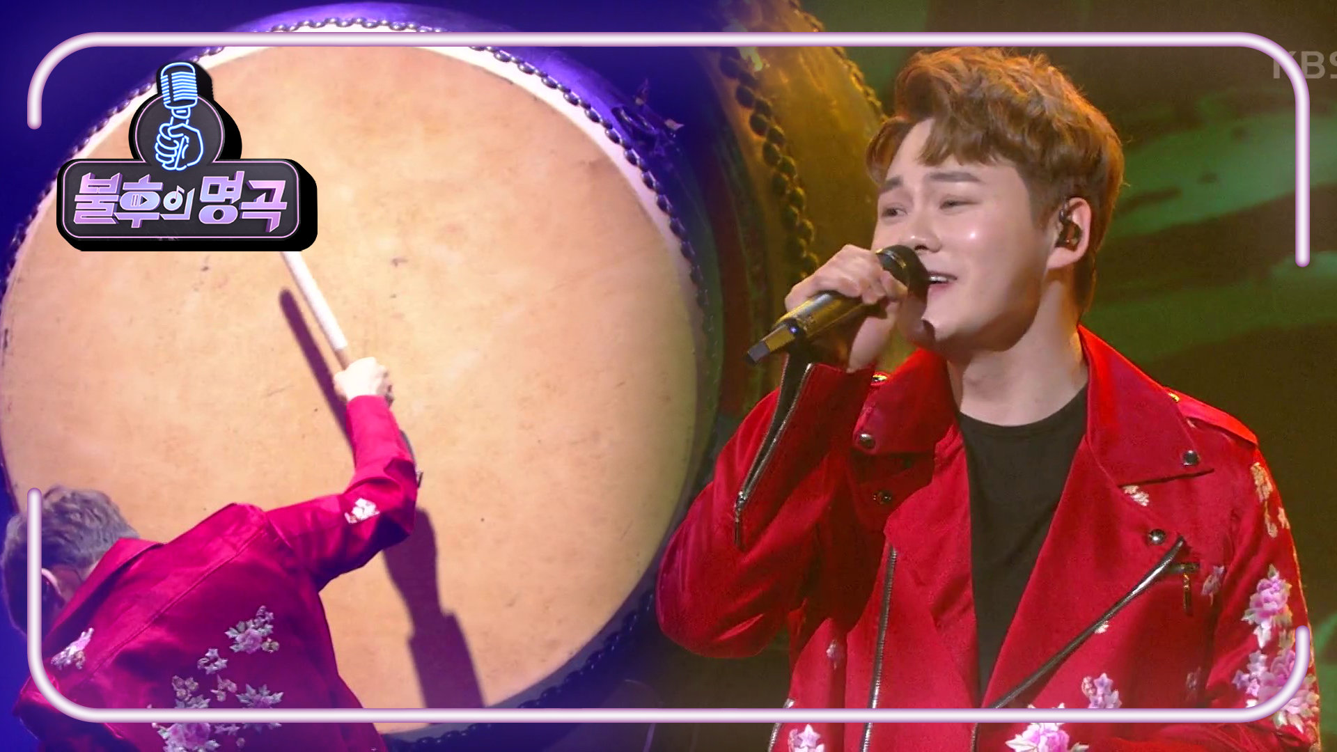 박서진 - 고향역 | KBS 210227 방송