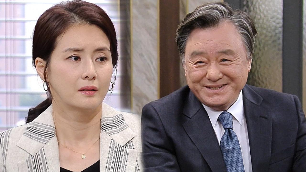 김종구, 결혼 앞둔 최정윤에 전하는 진심 담긴 축하!