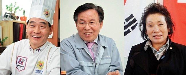 미래의 기술인재 키우는 서정대 '명장' 교수 3인방
