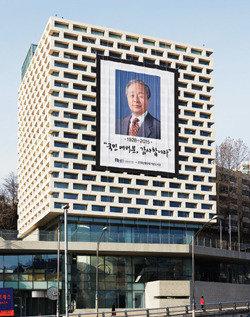 천덕꾸러기 박정희도서관