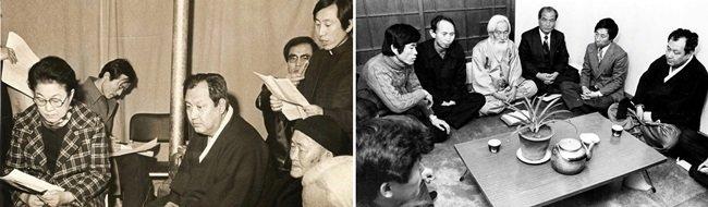 마지막 지사형 언론인 천관우