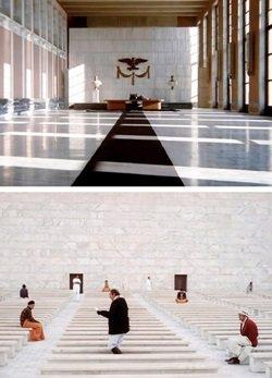 파시즘과 권위주의 건축