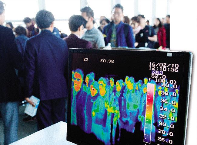지카바이러스, 한국도 떨고 있다