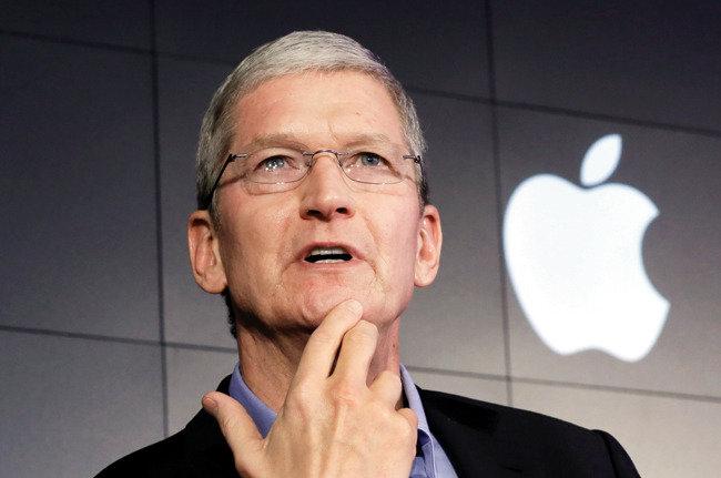 FBI와 한판 붙은 애플, 과연 삼성은?