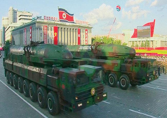 성큼 다가온 '핵무장 북한'  상상할 수 없는 일을 상상하라
