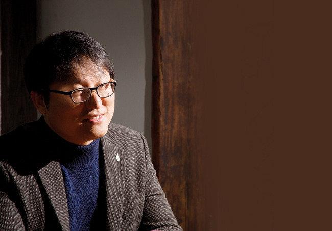 위안부 넋 불러낸 영화 '귀향'의 조정래 감독