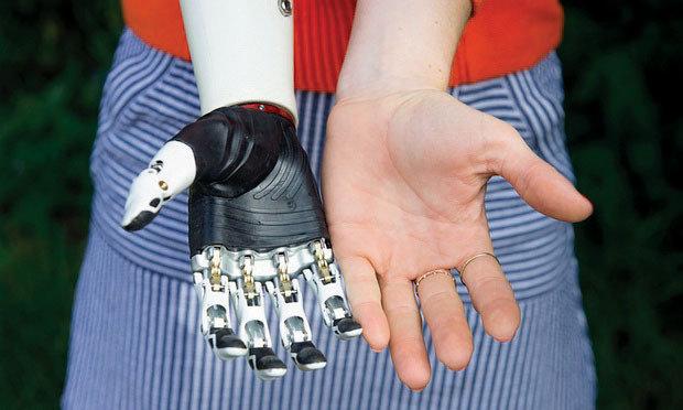 로봇시대와 호모파베르의 귀환
