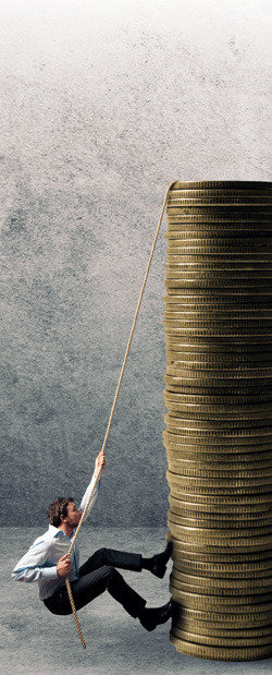 연봉협상의 기술