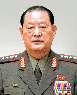 초고속 세력 확장  김원홍 北 '넘버2' 되나