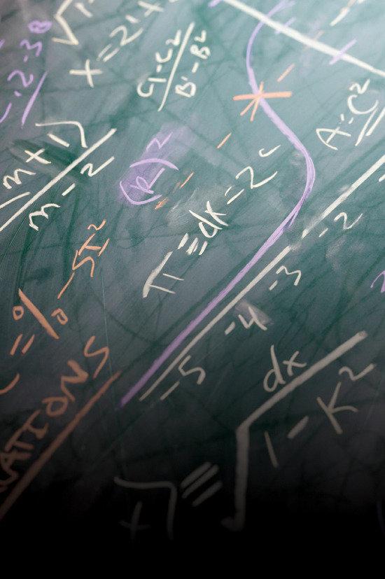 어른, 수학에 빠지다