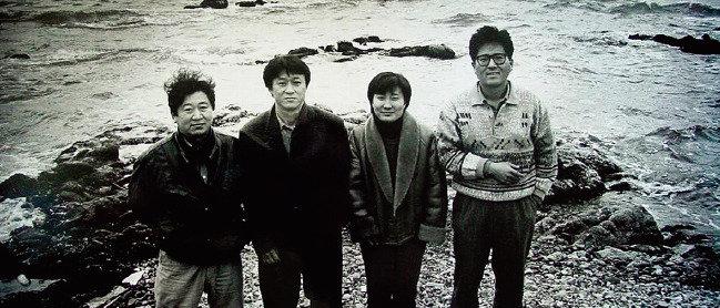 사진작가 김수남 굿판에서 찾아낸 사람과 삶