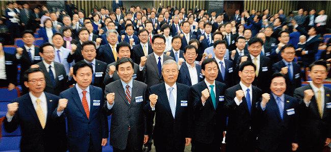 20대 국회 '외교안보 실종' 사태
