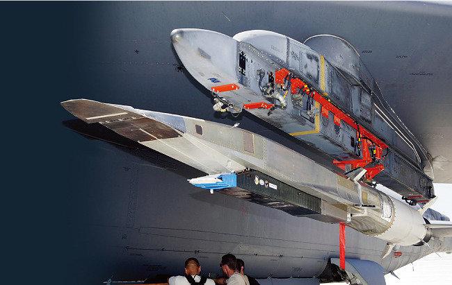 미·중·러 극초음속 비행체 개발 경쟁
