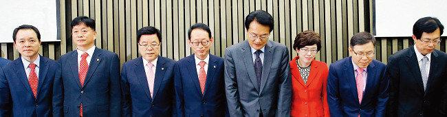 말로만 민생국회 실제론 대선 모드