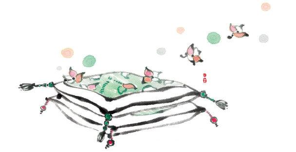 수식잠(數息箴)