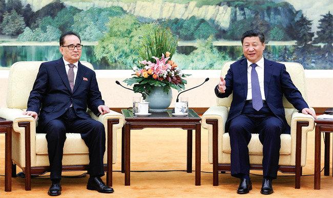 대북제재 '망각의 3개월' 처음부터 딴청 피운 중국