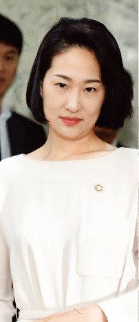 최초 부녀 비례대표 김수민의 힘