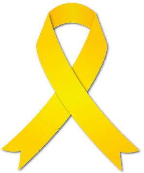 상술에 퇴색된 노란리본의 의미