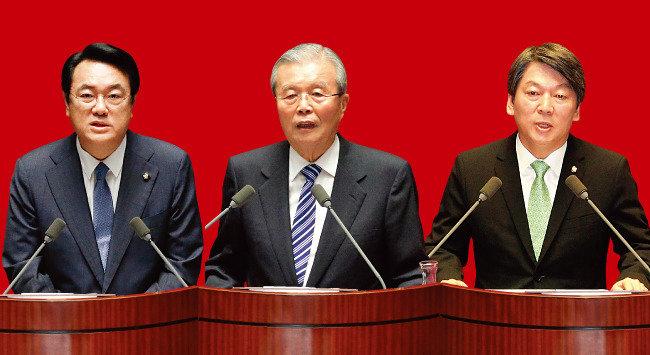 '양극화 해소' 이슈, 대권 향방 가른다