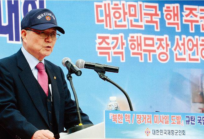 북핵 완성 후, 결국 南 핵무장?