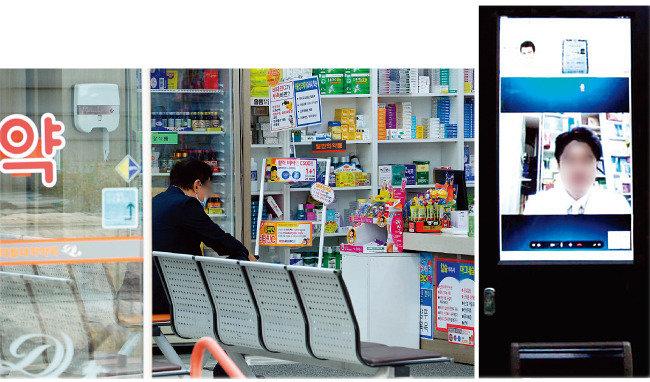 3년 만에 기사회생 '약 자판기'