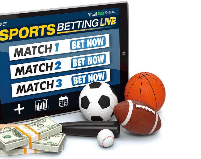 잡아도 잡아도 끝없는 불법 스포츠 도박