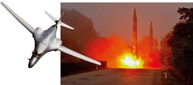 북한 '폭격 트라우마'와 미국 심리전