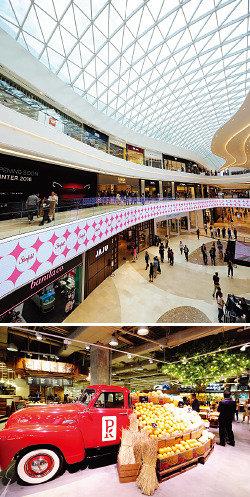 신세계 '스타필드 하남'이  바꿔놓은 쇼핑지도