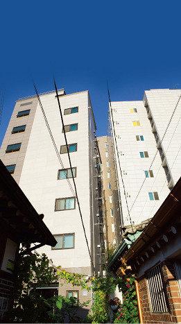 도심 난개발 주범 된 도시형생활주택