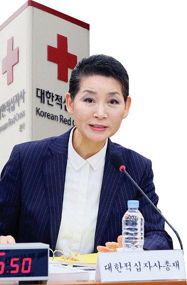 韓赤, 北 지원 정부와 논의했나?