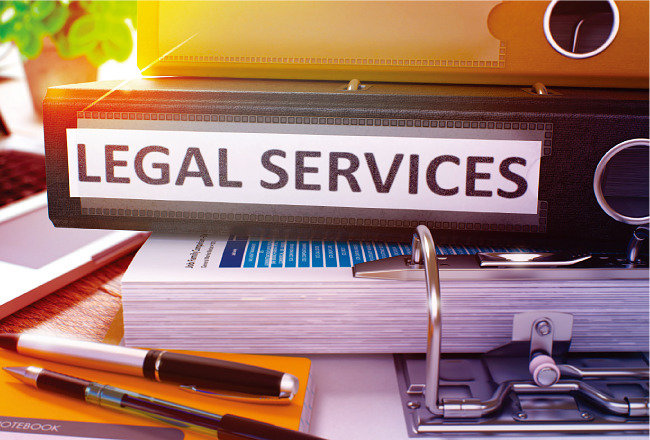 온라인 법률 서비스 | '리걸테크'에 맡겨봐